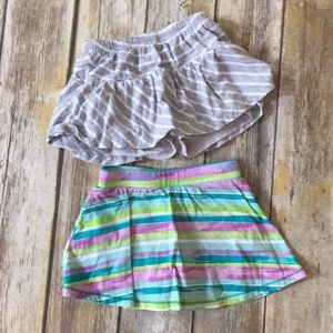 Other - 2 pairs of skorts